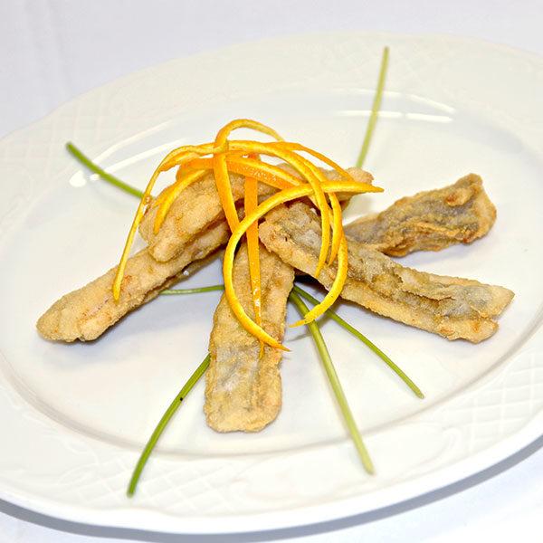 Spatola-in-pastella