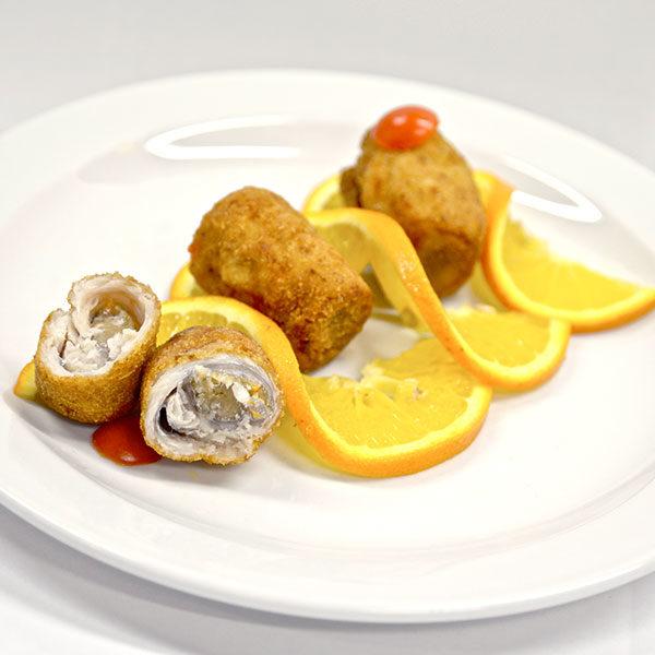 Involtini-di–Spatola-in-pastella